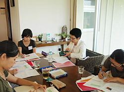 ご自宅などで「ファスティング講座」の教室が開けるようになります