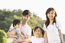 家族の健康を守る