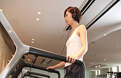 ダイエットには運動も欠かせません